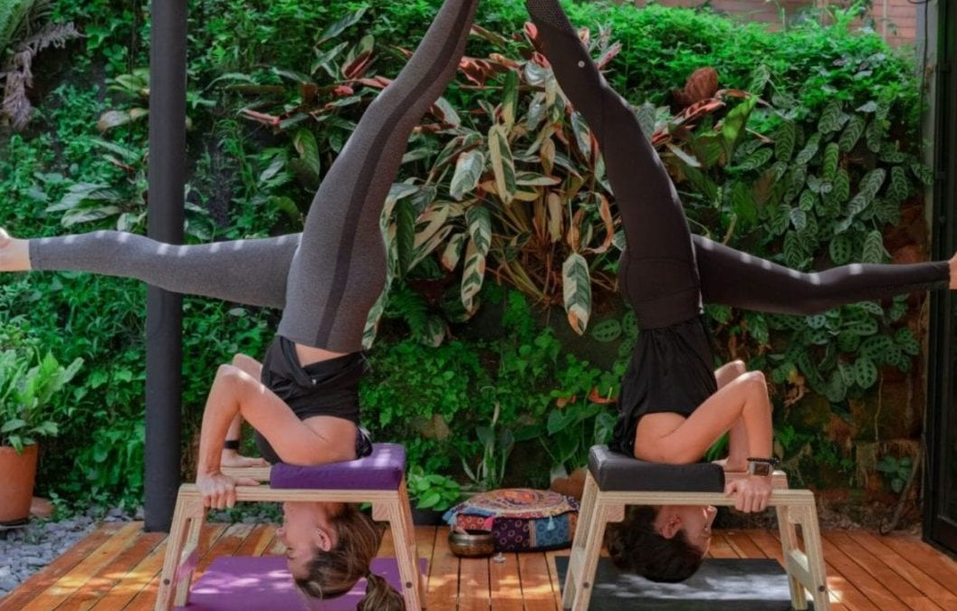 Yoga, una práctica para encontrar calma en tiempos de incertidumbre