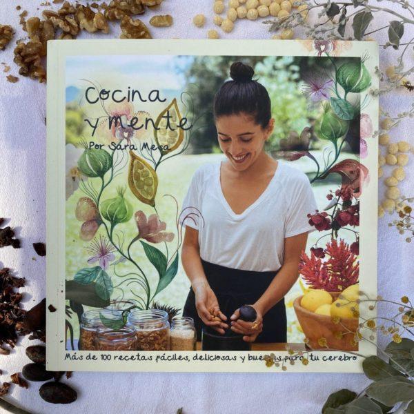 libro de cocina de Sara Mesa