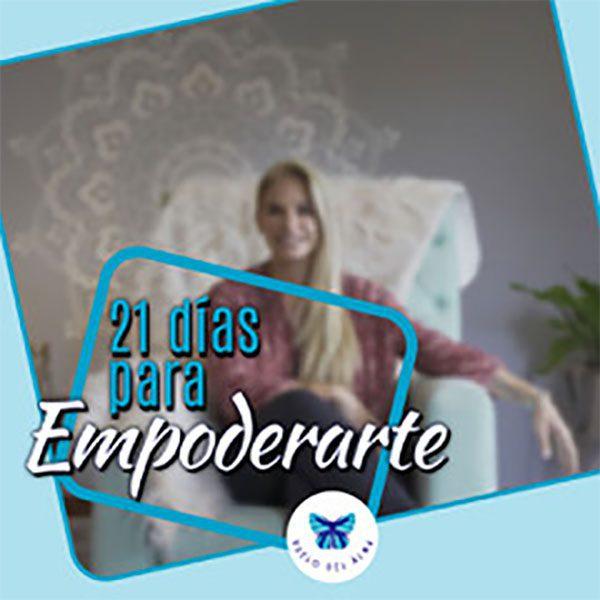 21 días para Empoderarte