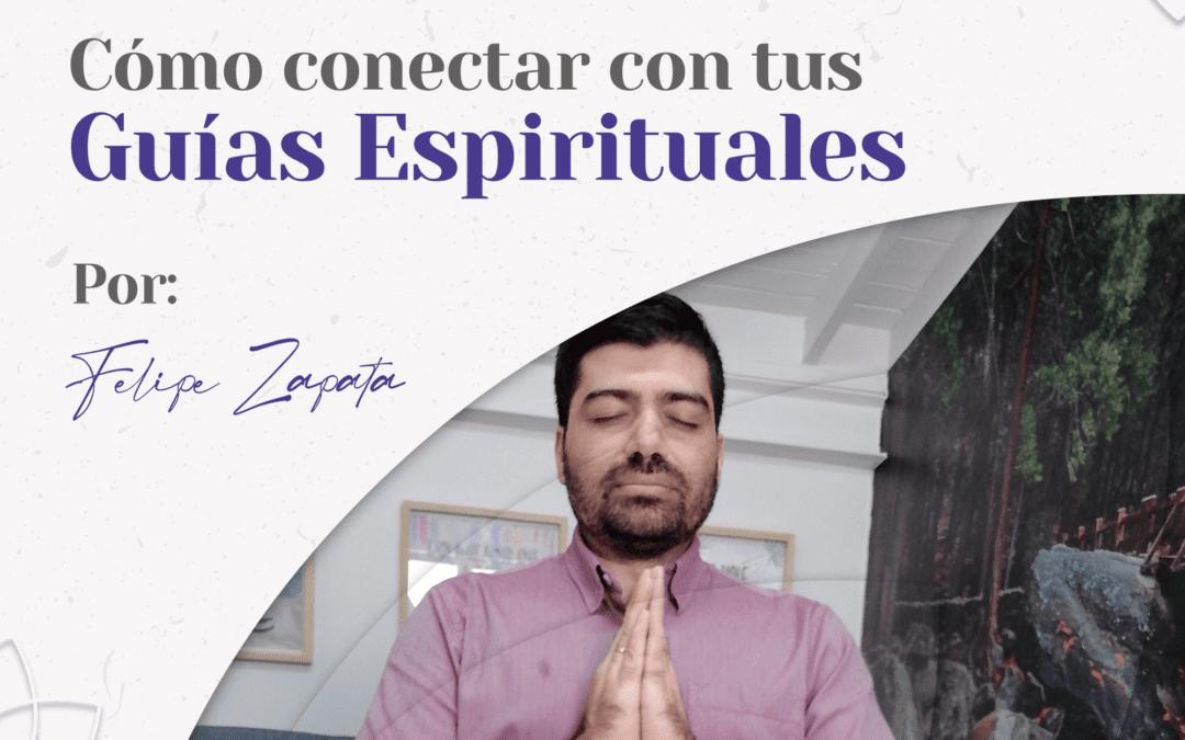 Cómo conectar con tus guías espirituales
